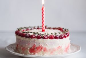 Anniversaire - Birthday